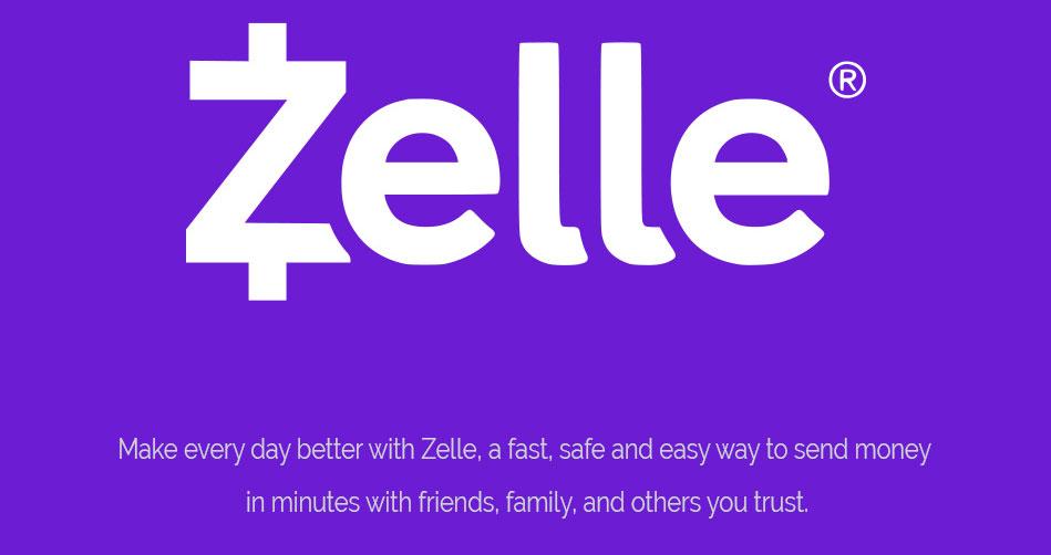 Zelle Payment Method